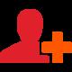 Marketing Macht Icon Kundengewinnung